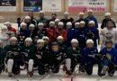 Hockeyskolan startar upp igen i oktober