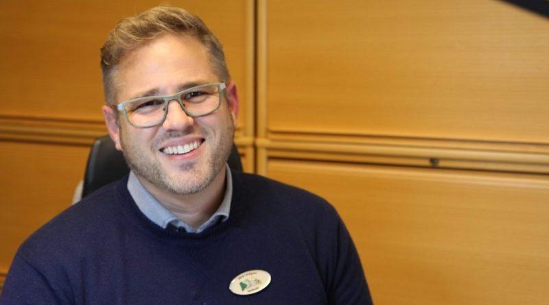 Igelbodaskolans rektor blev Årets Nackabo 2020