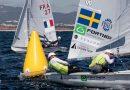 Guld till KSSS-seglare på 470-VM
