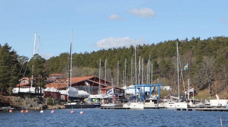 Sune Carlssons varv blir bostadsområde